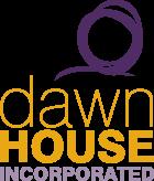 Dawn House logo